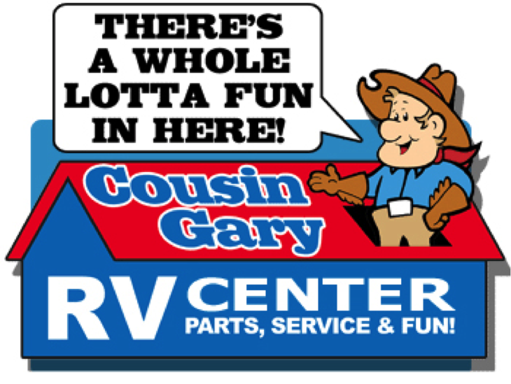 RV Store | Cousin Gary RV Center
