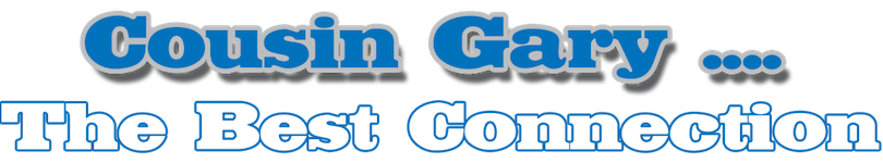The Best Connection   Cousin Gary RV Center