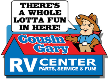 RV Store| Cousin Gary RV Center