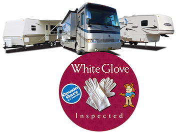 Used RVs - Cousin Gary RV Center