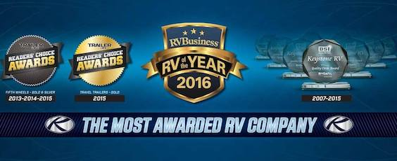 Pinnacle Of Excellence | Cougar | Gousin Gary RV Center